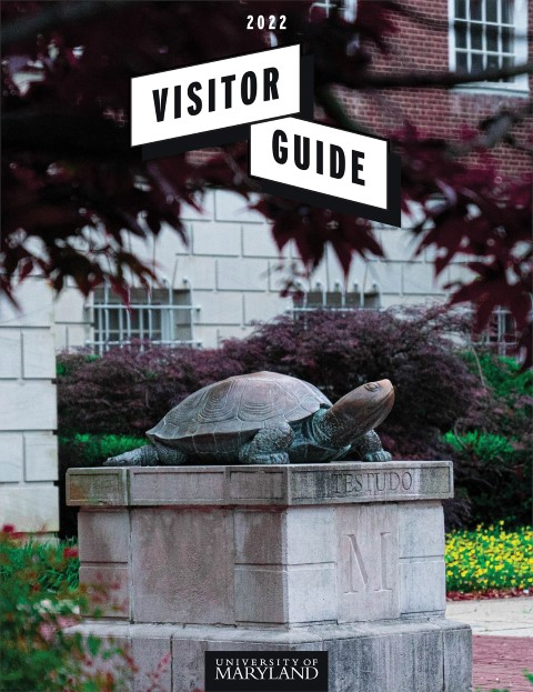 visitor guide link