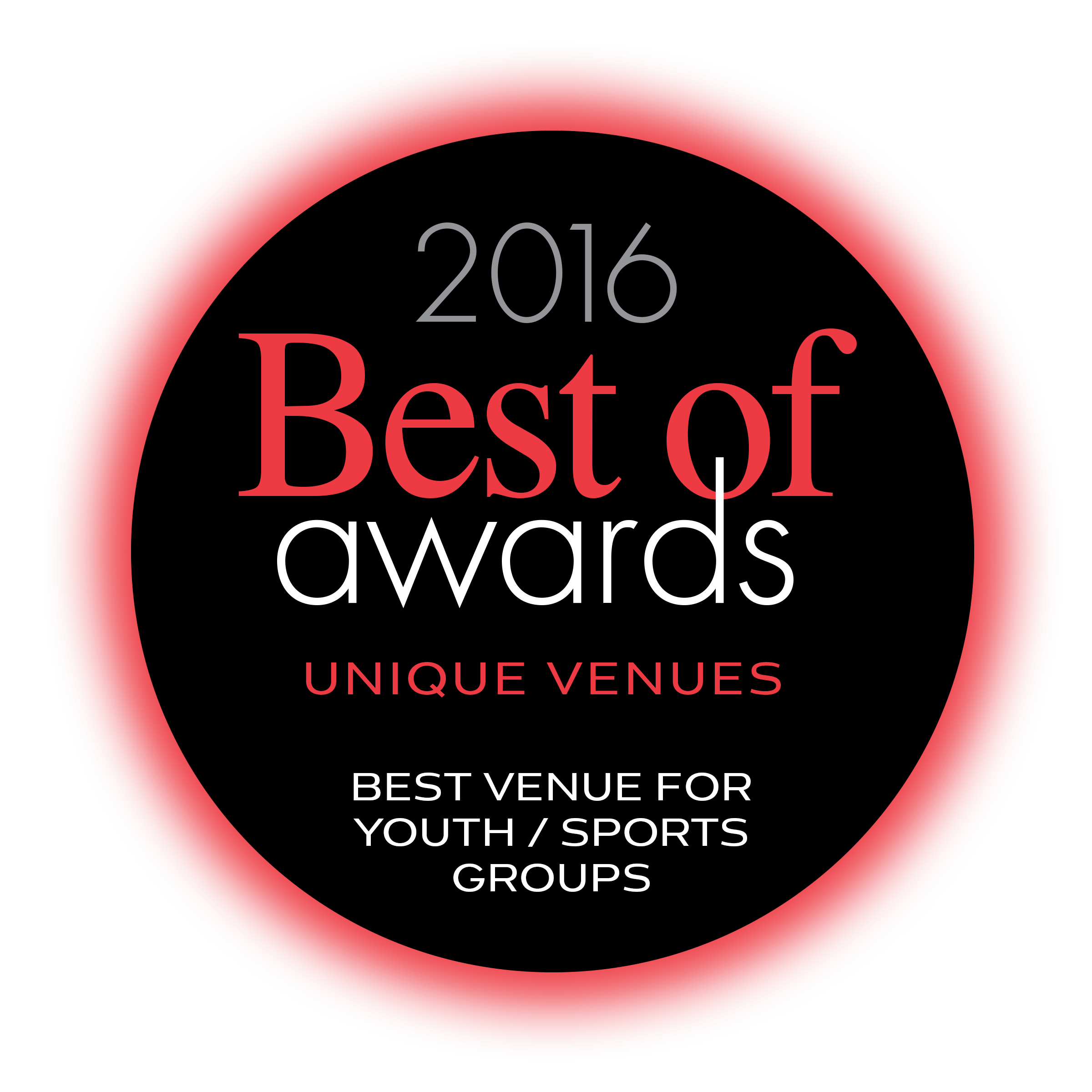 Unique Vendues Best of Awards 2016 Youth Sports