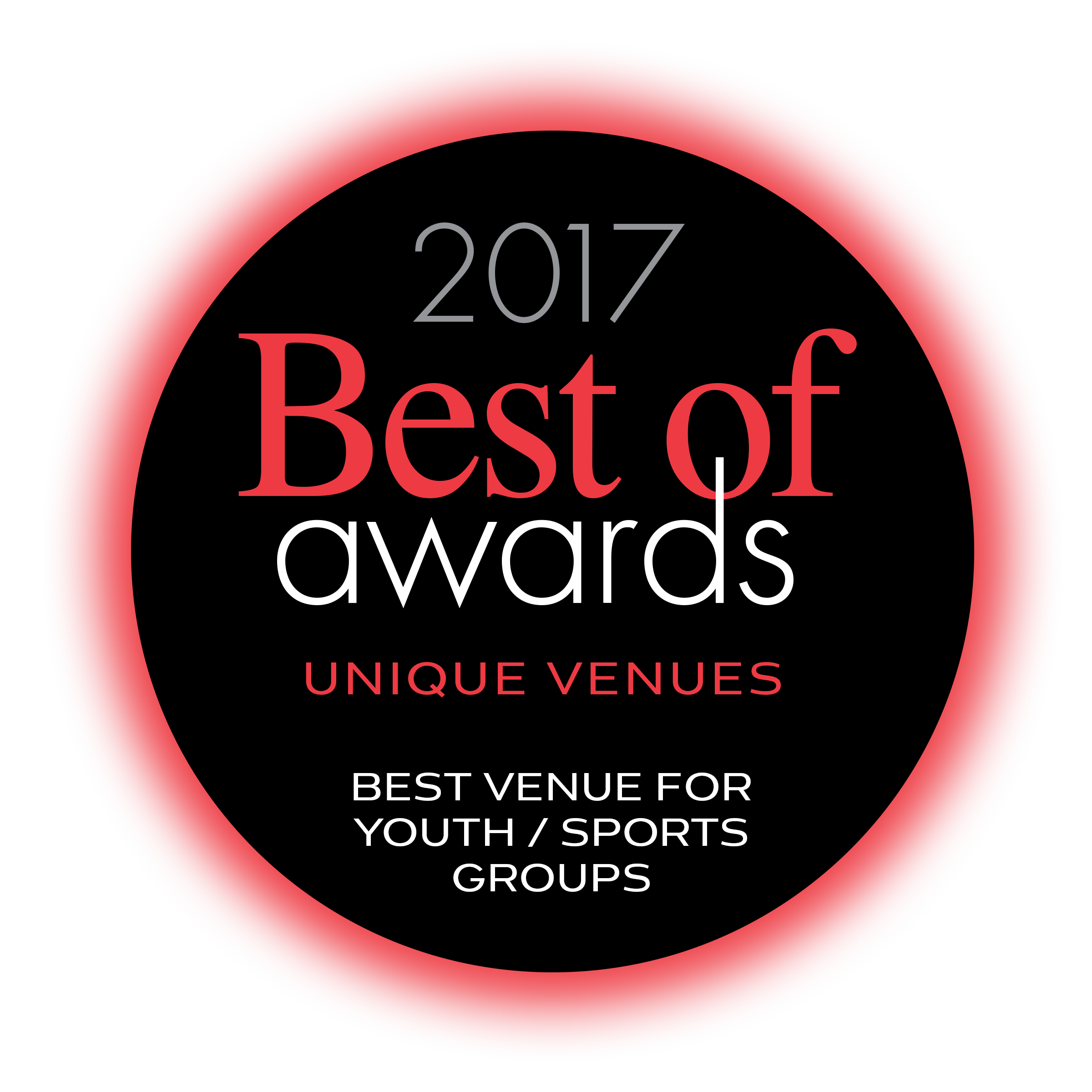 Unique Vendues Best of Awards 2017 Youth Sports