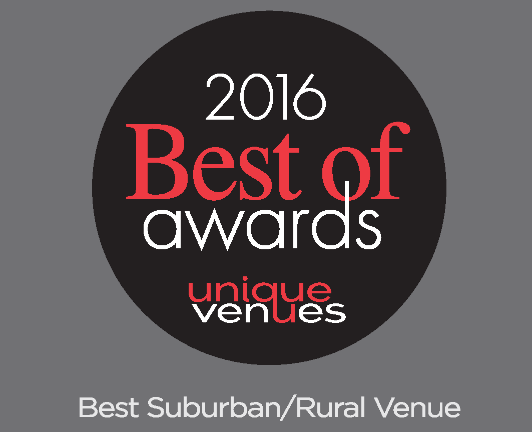 Unique Vendues Best of Awards 2016 Suburban Rural