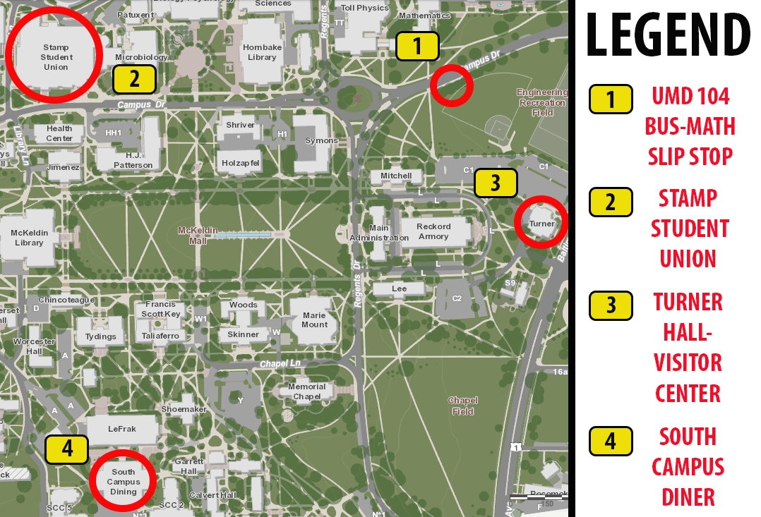 Campus Tours  Directions to Campus